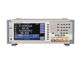 精密型 LCR(电桥)测试仪6630