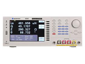 经济型 LCR (电桥) 测试仪6364