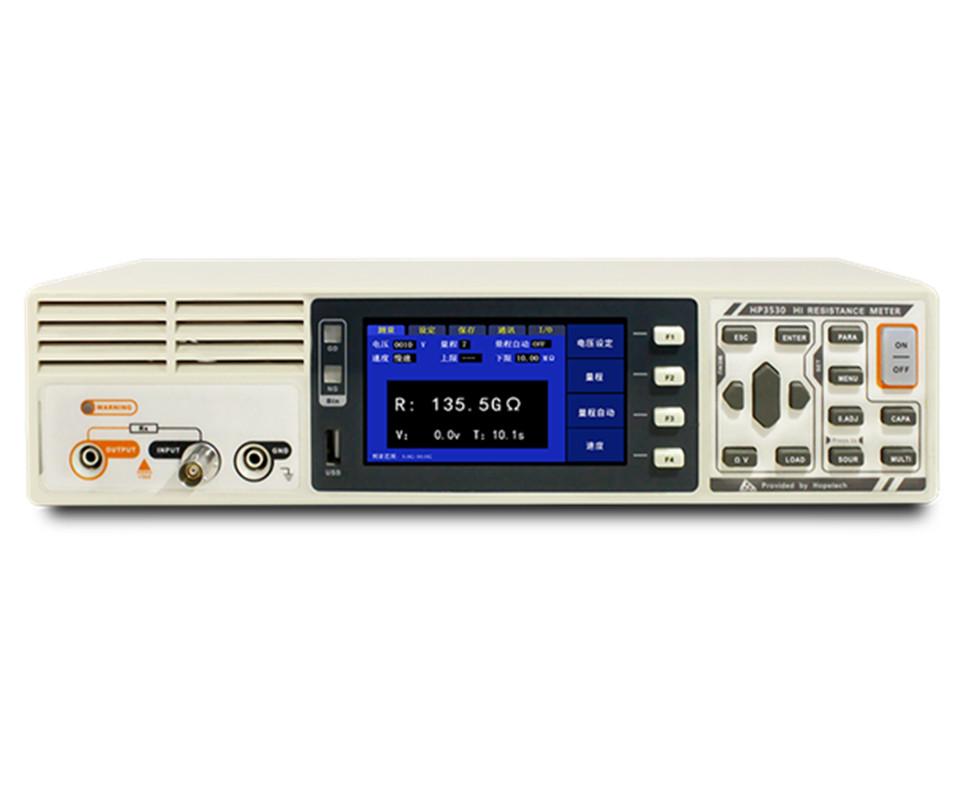 TSK3530A系列绝缘电阻测试仪