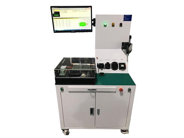 TSK1000电动汽车充电枪线束测试仪