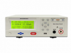 TSK9912程控交直流耐压测试仪